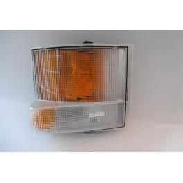 Lampa kierunkowskazu SCANIA przód lewa 1385410-5