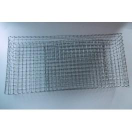 Osłona metalowa lampy 36962/1