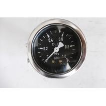 Wskaźnik ciśnienia oleju JELCZ M39CMC1M27